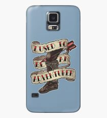 Adventurer Like You Case/Skin for Samsung Galaxy