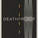 Death Proof by Matt Owen
