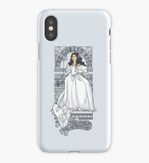 Theatre de la Labyrinth shirt v2 iPhone Case/Skin