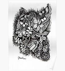 pen dreaming Poster
