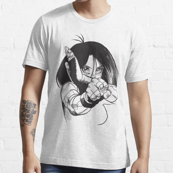 Angel warrior Essential T-Shirt