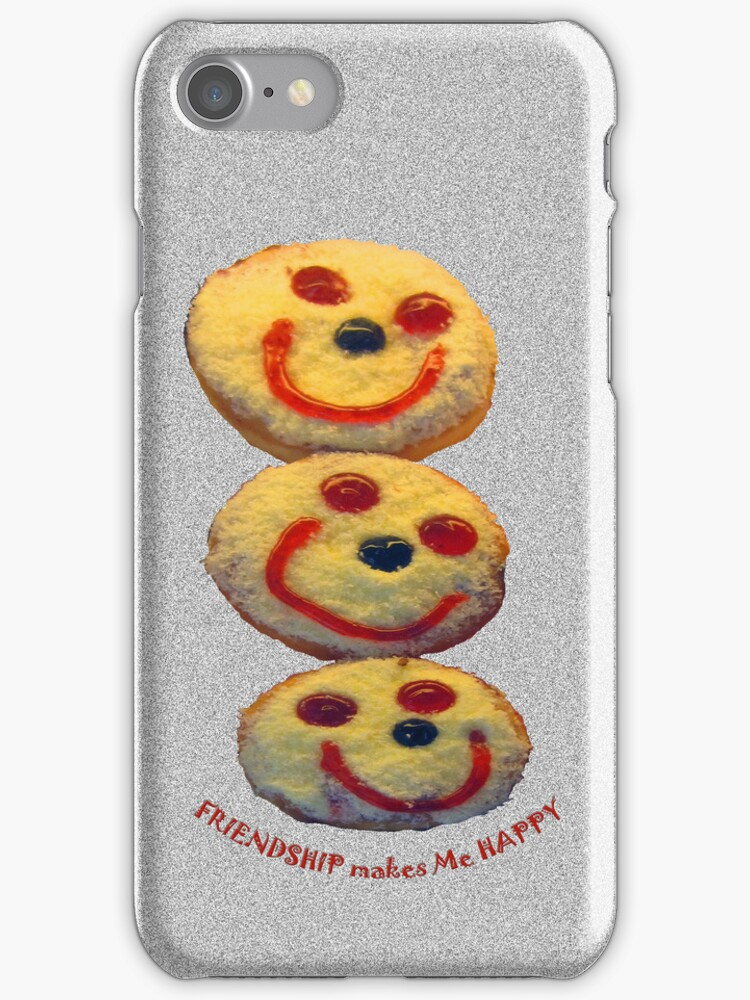Cookies on CALL-iPhone by DAdeSimone