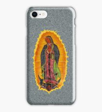 A Blessing on your iPhone iPhone Case/Skin