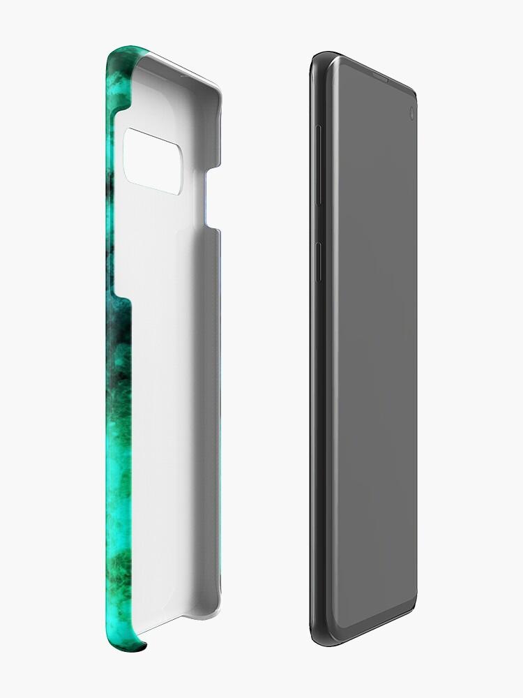 Alternate view of Sayan Adult Awakening Case & Skin for Samsung Galaxy