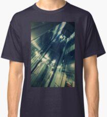 Retro Metro  Classic T-Shirt