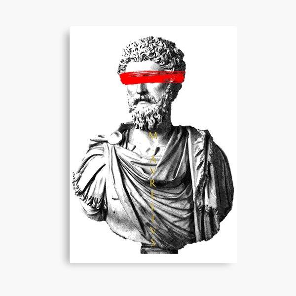 Marcus Aurelius Canvas Print