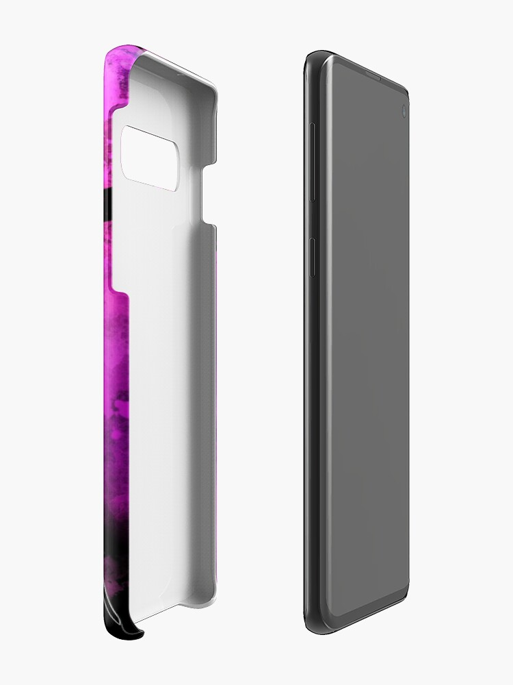 Alternate view of Wise Majin Awakening Case & Skin for Samsung Galaxy