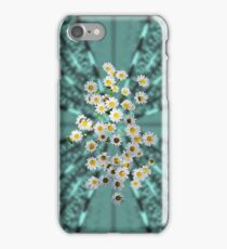 A Riot of Spring Flowers- too iPhone Case/Skin