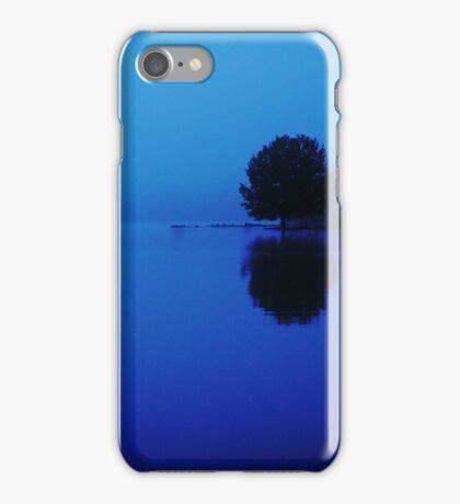 BLUE FOG - IPHONE CASE iPhone Case/Skin