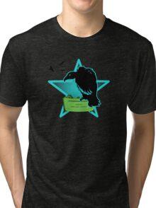 Claymore Scavenger Tri-blend T-Shirt
