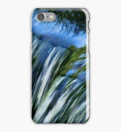 WATERFALL - IPHONE CASE iPhone Case/Skin