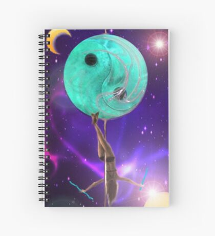 The World Spiral Notebook