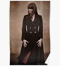 Amanda Tapping - Actors Studio Limited Edition Series Print [A10] Poster