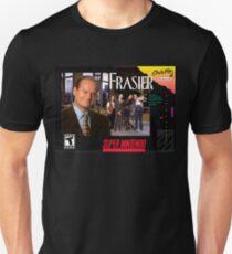 Frasier Fantasy VI Unisex T-Shirt