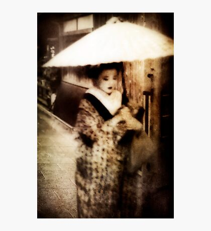 Gion Beauty Photographic Print
