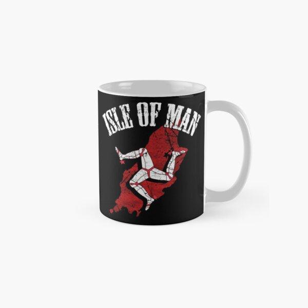 Isle of Man 2020 Classic Mug