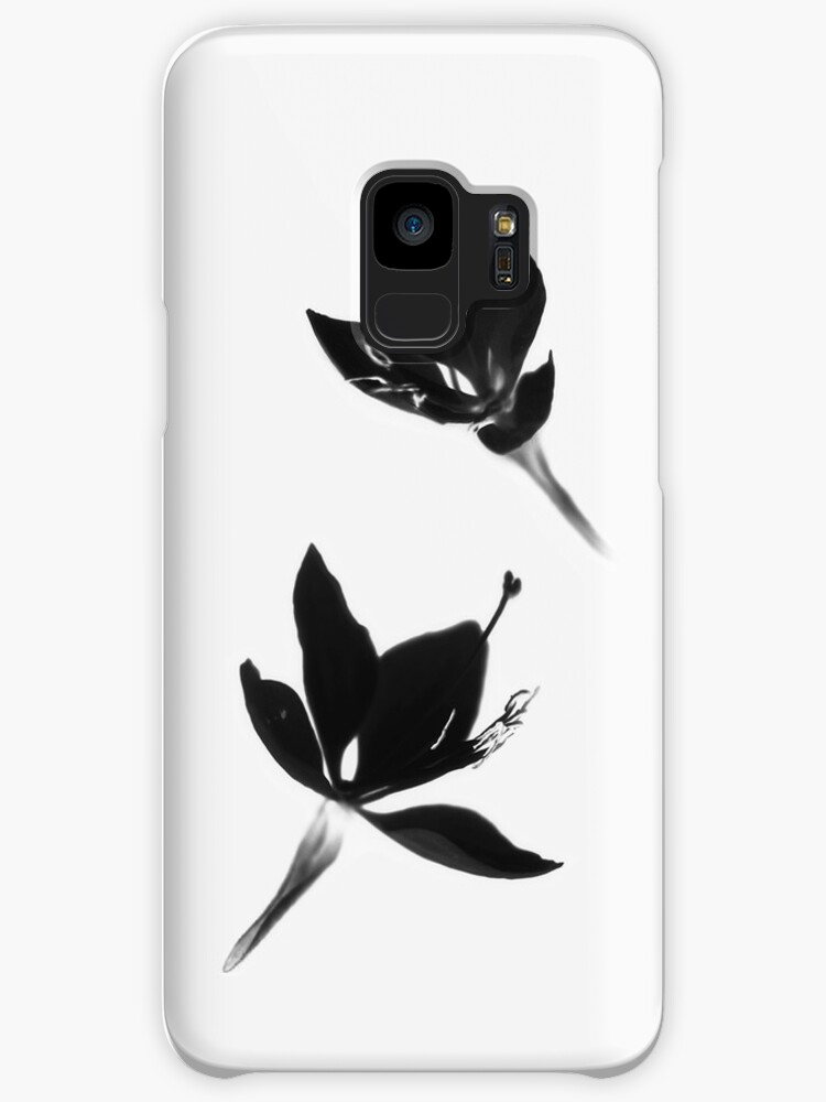 Black|White [iPhone / iPod Case] by Didi Bingham