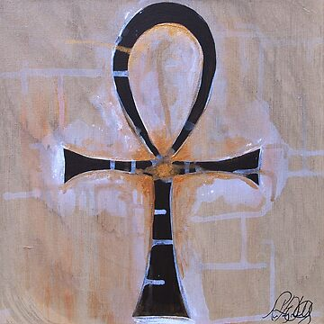Ankh by whittyart
