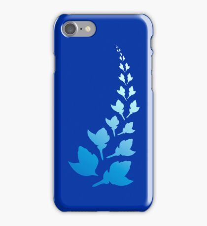 Cerulean [iPad / iPhone / iPod Case] iPhone Case/Skin