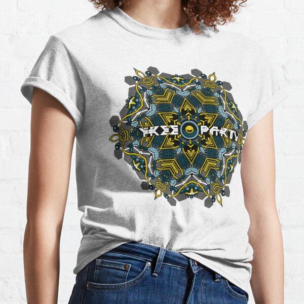 FREE PARTY  T-shirt classique