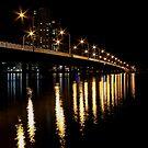Guiding lights by Joy Rensch