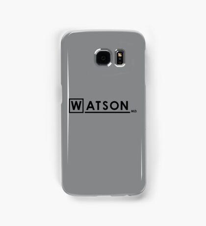WATSON M.D. Samsung Galaxy Case/Skin