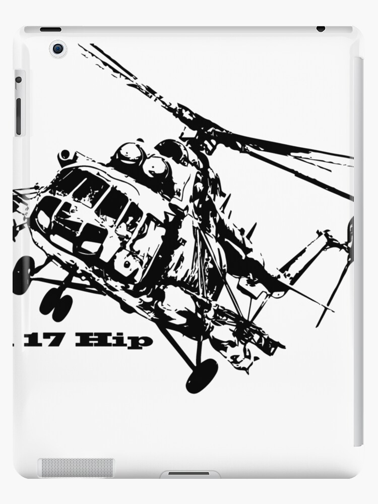 Mi 17 Hip Ipad Cases Skins By Rostislav Bouda