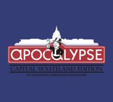 Apocalypse - Capital Wasteland Edition