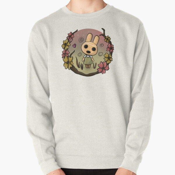 Coco from Animal Crossing Pullover Sweatshirt