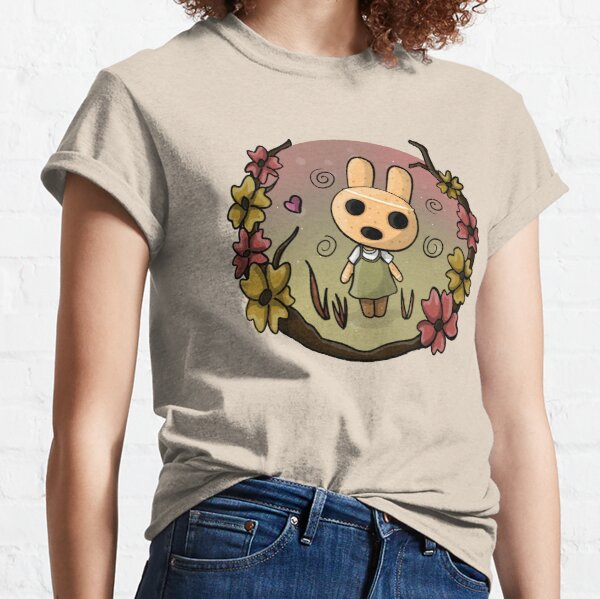 Coco from Animal Crossing Classic T-Shirt