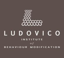 The Ludovico Institute | Unisex T-Shirt