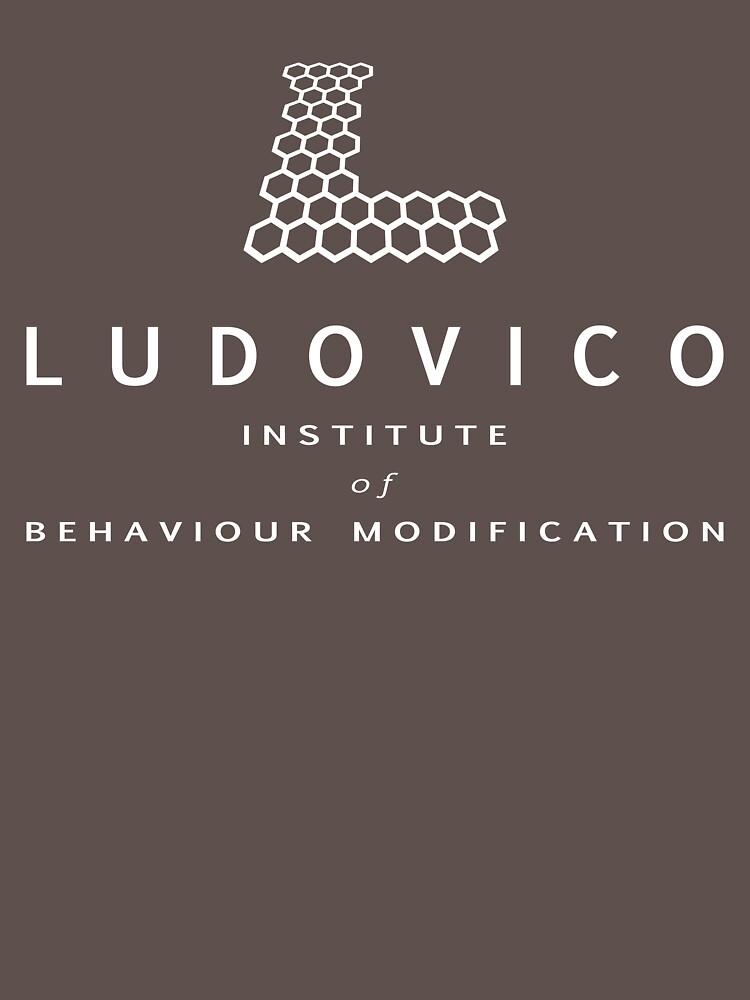 The Ludovico Institute | Unisex T-Shirt