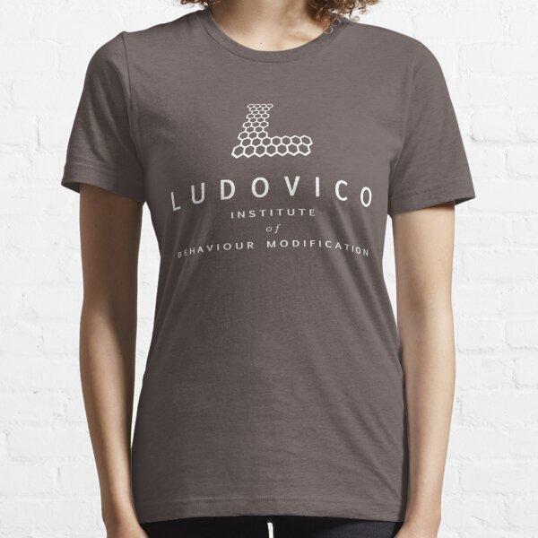 The Ludovico Institute Essential T-Shirt