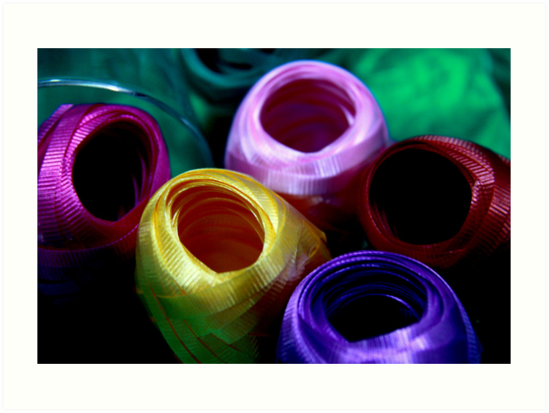 rainbow quintet by lensbaby