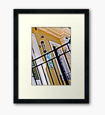Kadriorg Framed Print
