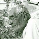 my grandfather by pezore