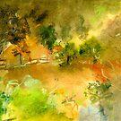 Secret Meadow by ZiggyToes