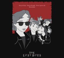The Lost Boys (Peter Pan / The Lost Boys)
