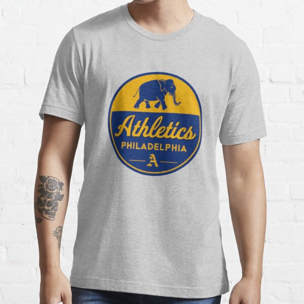 Defunct - Philadelphia Athletics Essential T-Shirt