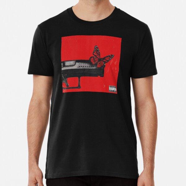 Playboi Carti Whole Lotta Rouge T-shirt premium