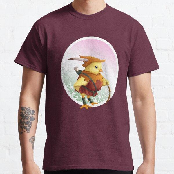 Adventure Chick Classic T-Shirt