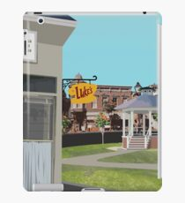 Founded 1779 iPad Case/Skin