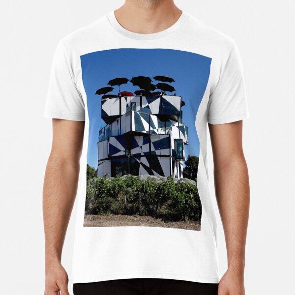 D'Arenberg Cube Premium T-Shirt