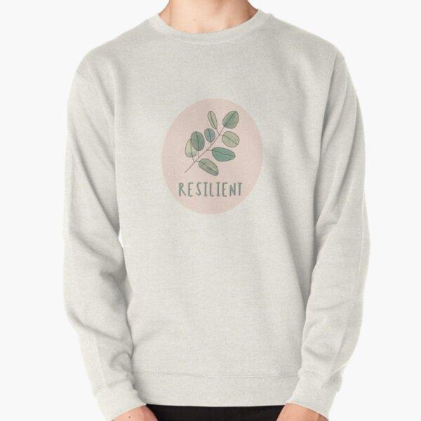 Resilient Pullover Sweatshirt