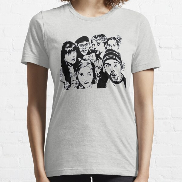 Spaced Essential T-Shirt