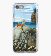 Lazy Days - iphone case nature iPhone Case/Skin