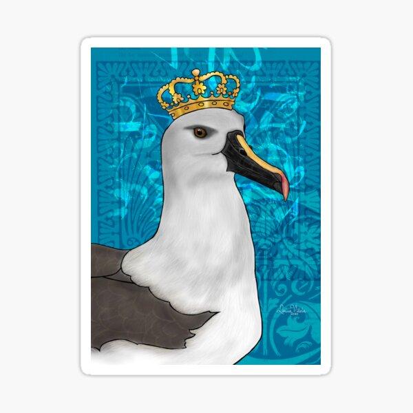 Atlantic yellow-nosed albatross Sticker