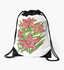Lily Drawstring Bag