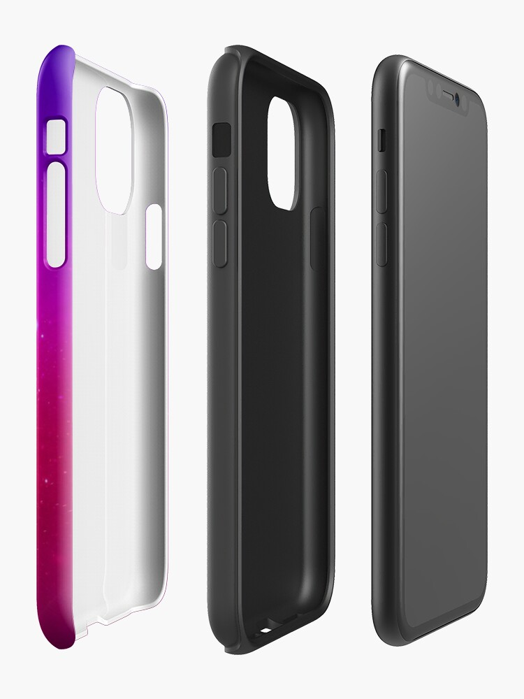 Alternate view of ALL Self iPhone Case & Cover