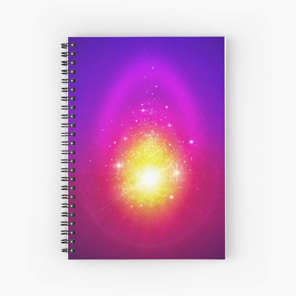 ALL Self Spiral Notebook